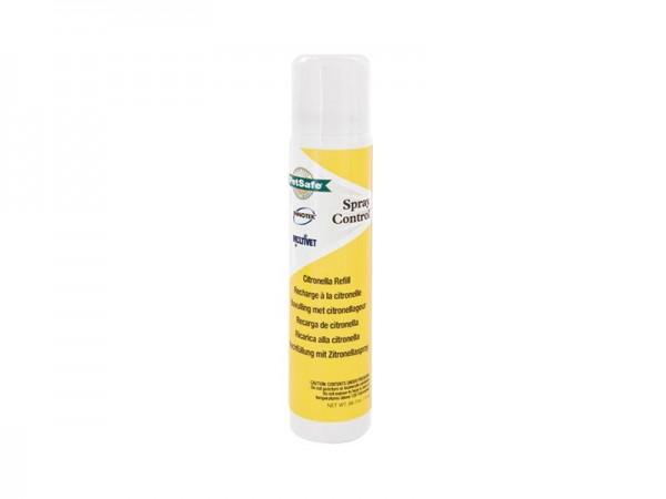 Rezerva spray zgarda anti-latrat Citronela