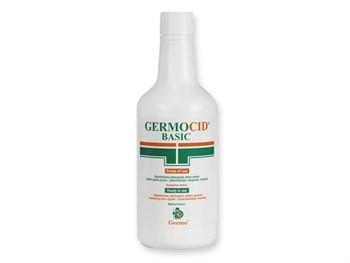 GERMOCID BASIC 750 ml Dezinfectant bactericid, virucid și fungicid.