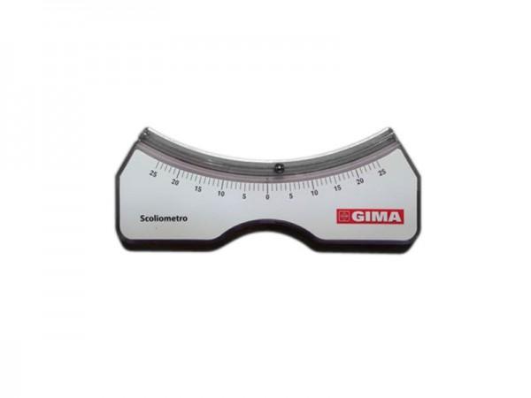 Scoliometer
